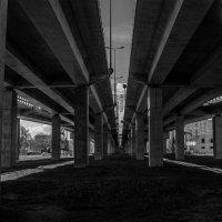 Мост :: Антон Бердников