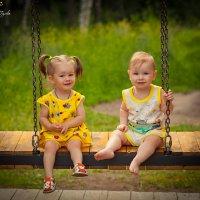 Малышня :: Светлана Гусева