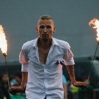 FireShow :: Сергей Алексеев