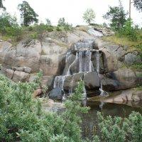 Водный парк Сапокка в Котке :: Елена Павлова (Смолова)