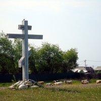 Казачий крест :: Валентин Когун
