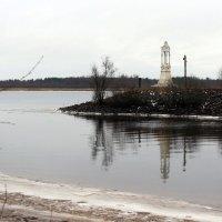 Река :: Денис Бугров