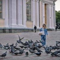Walk :: VV Kurov Куров