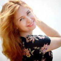Милая Ольга... :: Inessa Shabalina