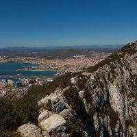Gibraltar rock :: Денис Шамов