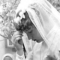 Невеста. :: Пётр Четвериков