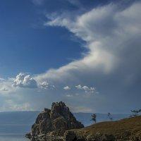 Июнь на Ольхоне* :: Павел Федоров