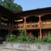 Пекин, Парк народностей Китая :: Сергей Смоляр