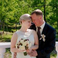 Жених и Невеста :: Ольга Щербакова
