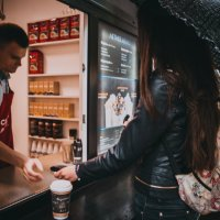 Coffee :: Мария Бакир
