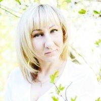 Весна :: Juliya Fokina
