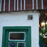 Бабушкино окно :: Ростислав