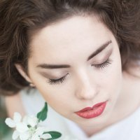 Весна :: Anna Lubina