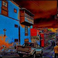 Color city :: Александр Липецкий