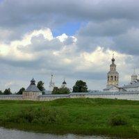 Спасо-Прилуцкий монастырь :: irina