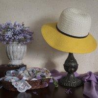Дело в шляпе... :: Michael & Lydia Militinsky
