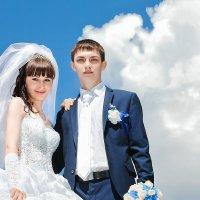 Свадьба Натальи и Кирилла :: Андрей Молчанов