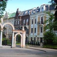 Родной город-1160. :: Руслан Грицунь