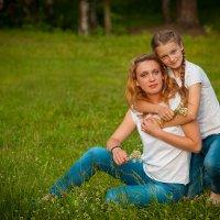 Любовь :: Светлана Гусева