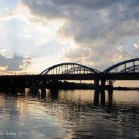 Южный мост :: Марина Грицай