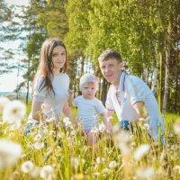 семья :: Екатерина Терещенко