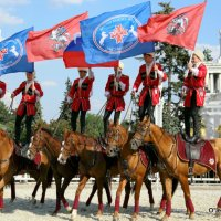 верные традициям :: Олег Лукьянов
