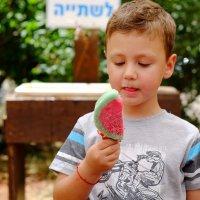 мороженое :: evgeni vaizer