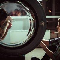 Laundry Love :: Татьяна Жуковская