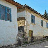 Улочка татарского села в Крыму :: M Marikfoto