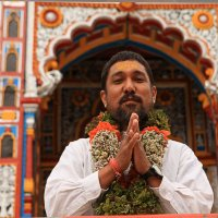 Индийский колорит. :: Геннадий