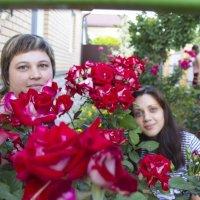 2 сестры :: олег мысак