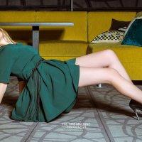 Green :: михаил шестаков