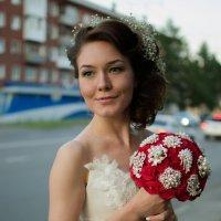 Сбежавшая невеста 1 :: Евгения Сихова
