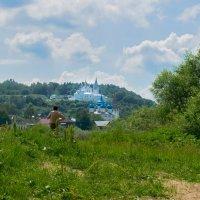 Никольский монастырь :: Марина Ломина