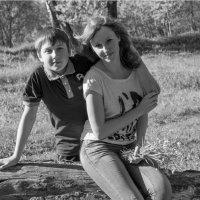Алексей и Любовь :: Денис
