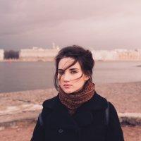 Холодный апрель :: Виктор Рубис (Барковщиков)