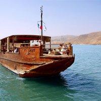 """Кораблик """"Царь Давид"""" :: Ефим Журбин"""