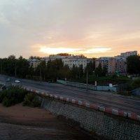 Архангельск. Белые ночи. :: Марина Никулина