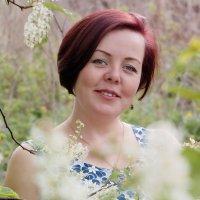 Наташа :: Lidiya Gaskarova