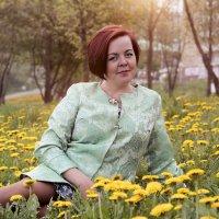**** :: Lidiya Gaskarova