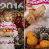 Вкус Нового года :: Татьяна Русских