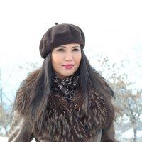 Зимняя прогулка :: Сергей Тагиров