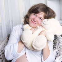 Будующая мама :: Екатерина дегтярева