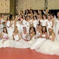 Парад Невест :: Олег Савин