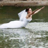 Другая свадьба :: Иван Кривко