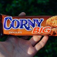Corny Big :: Света Кондрашова