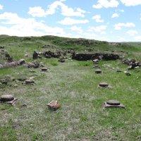 Древние развалины храма :: Volodya Grigoryan