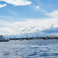 Санкт Петербург :: Анна Волкова