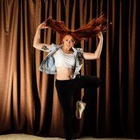 Танцы 3 :: Александр Барышев