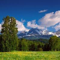 Восточный Казахстан ****** :: Sergey Baturin